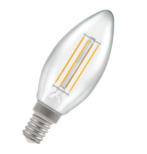 Crompton LED Candle E14 4W 2700K 4443 Image 1