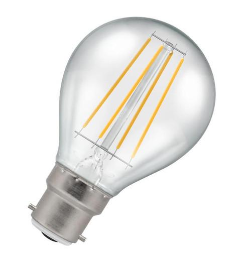 Crompton LED Golfball B22 4W 2700K 4450 Image 1