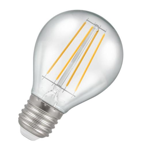 Crompton LED Golfball E27 4W 2700K 4467 Image 1