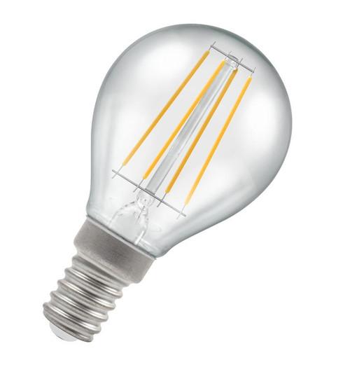 Crompton LED Golfball E14 4W 2700K 4474 Image 1