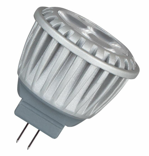 Crompton LED 12V MR11 GU4 3.5W 2700K 5730 Image 1