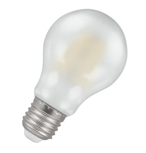 Crompton LED GLS E27 5W Dim 2700K 5945 Image 1