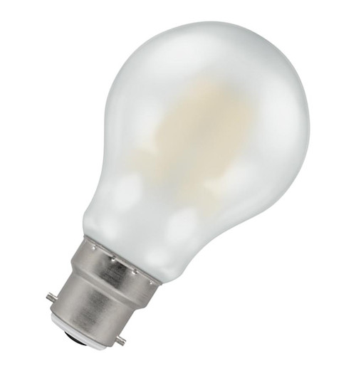 Crompton LED GLS B22 7.5W Dim 2700K 5952 Image 1