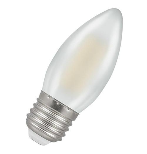 Crompton LED Candle E27 4W 2700K 6164 Image 1