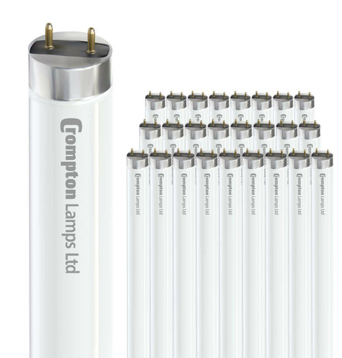 Fluorescent 5ft T8 58W (25 Pack) 3000K FT558SPWW-25 Image 1