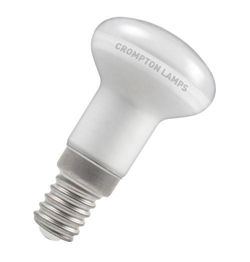 Crompton LED R39 Reflector E14 3.5W 2700K 6638 Image 1