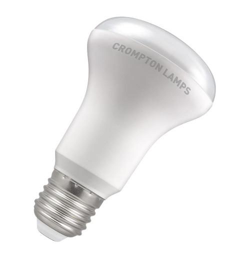 Crompton LED R63/R64 Reflector E27 6W 2700K 6652 Image 1
