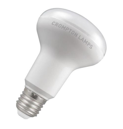 Crompton LED R80 Reflector E27 9.5W 2700K 6669 Image 1