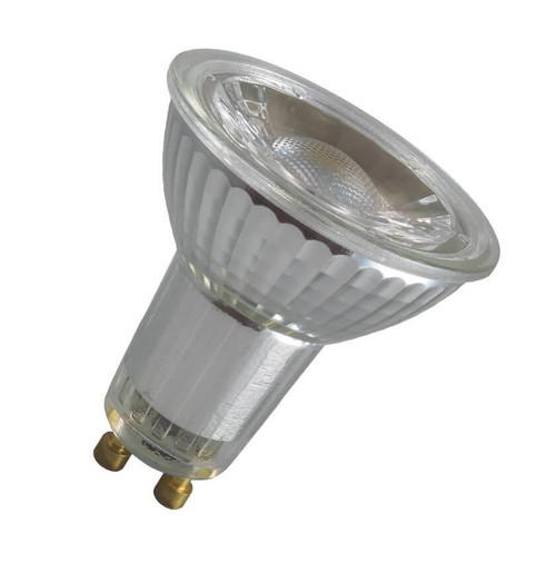 Crompton LED RA Plus CRi>95 GU10 6W Dim 3000K 7017 Image 1