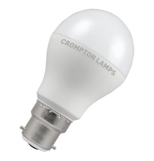 Crompton LED GLS B22 12W Dim 6500K 7475 Image 1