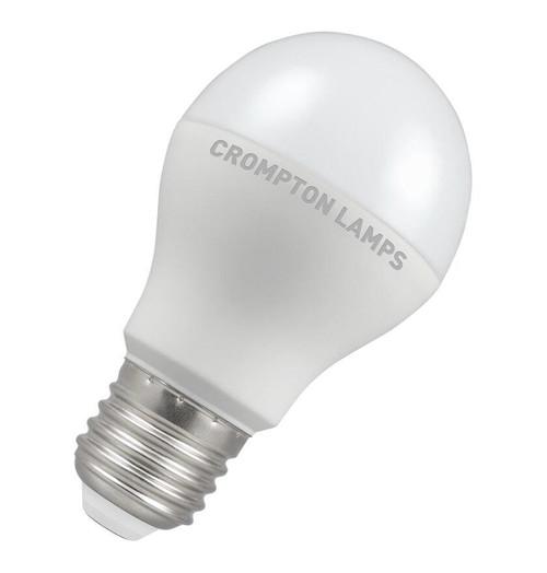 Crompton LED GLS E27 12W Dim 6500K 7482 Image 1