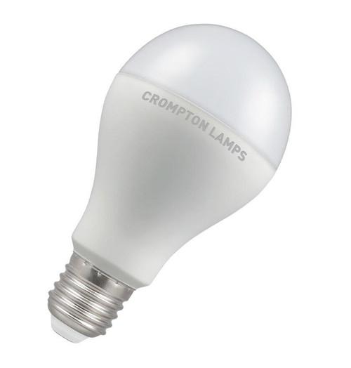 Crompton LED GLS E27 14W Dim 2700K 7529 Image 1