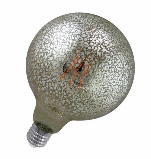 Prolite LED Globe E27 6W Dim 2200K G125/LEDFIL/6W/ES22KDC Image 1