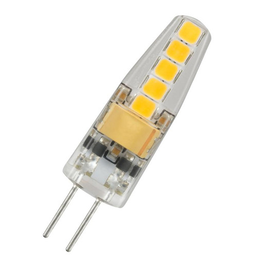 Crompton LED 12V G4 2W 4000K (10W Eqv) 7109 Image 1