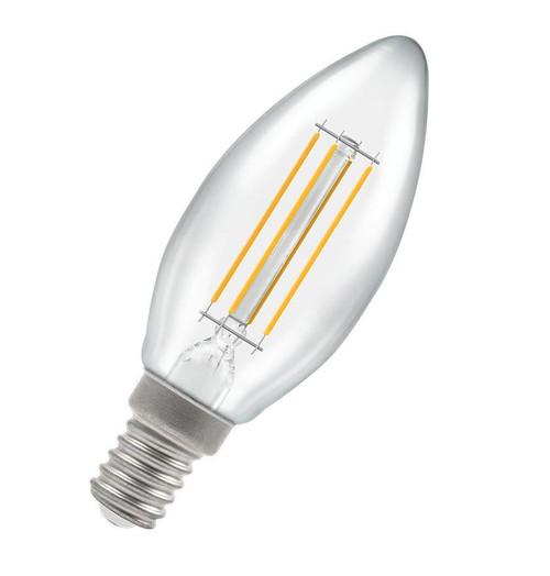 Crompton LED Candle E14 5W Dim 2700K 7161 Image 1