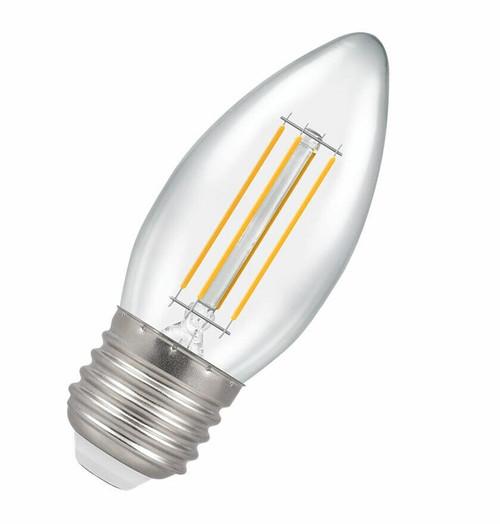 Crompton LED Candle E27 4W 2700K 6157 Image 1