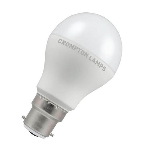 Crompton LED GLS B22 9.5W 2700K 9615 Image 1