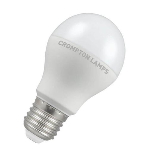 Crompton LED GLS E27 9.5W 2700K 9622 Image 1