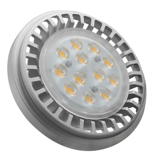 Crompton LED 12V AR111 G53 12.5W 3000K (100W Eqv) 9127 Image 1