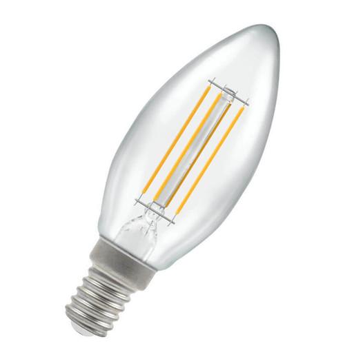 Crompton LED Candle E14 5W Dim 6500K 9691 Image 1