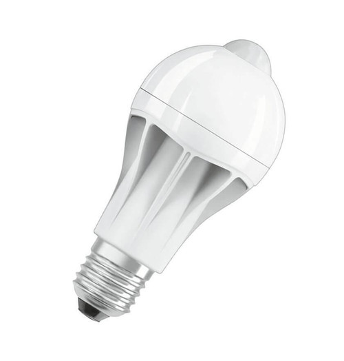 Osram LED GLS E27 9W 2700K 4058075815728 Image 1