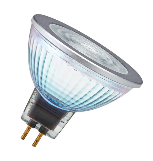 Osram LED 12V MR16 GU5.3 7.8W Dim 2700K 4058075095120 Image 1