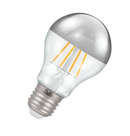 Crompton LED GLS E27 5W Dim 2700K 9998 Image 1