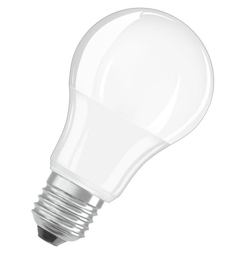 Osram LED GLS E27 10.5W Warm White/Cool White 4058075037571 Image 1