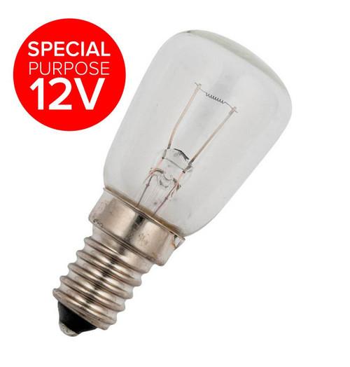 Schiefer Lighting 12V Pygmy E14 25W 2800K 146333600 Special purpose 12V