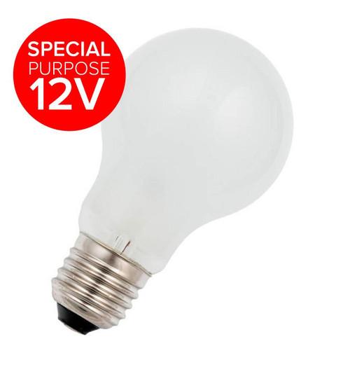 Schiefer Lighting 12V GLS E27 60W 276031901 Special purpose 12V