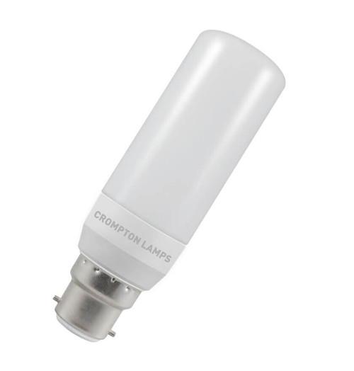 Crompton LED Stick B22 7.5W 3000K 11144 Image 1