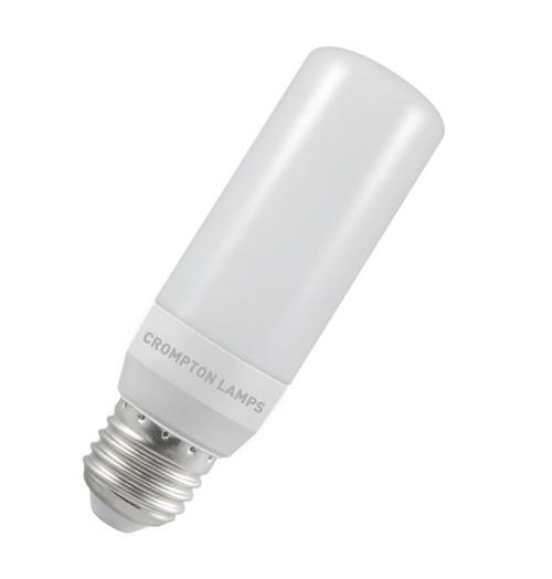 Crompton LED Stick E27 7.5W 3000K 11151 Image 1