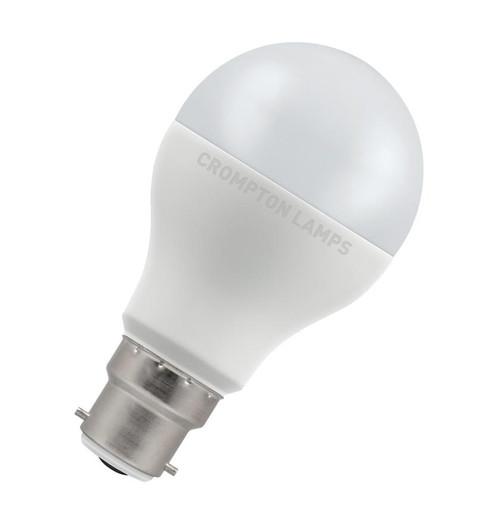 Crompton LED GLS B22 15W 2700K Bulb 11878 Image 1