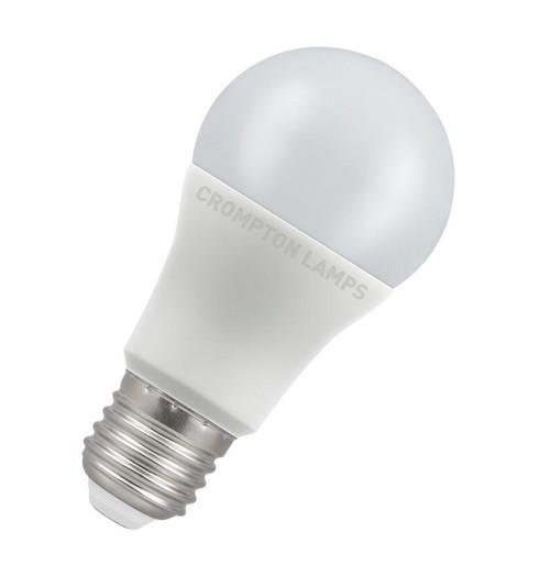 Crompton LED GLS E27 11W Dim 2700K 11823 Image 1