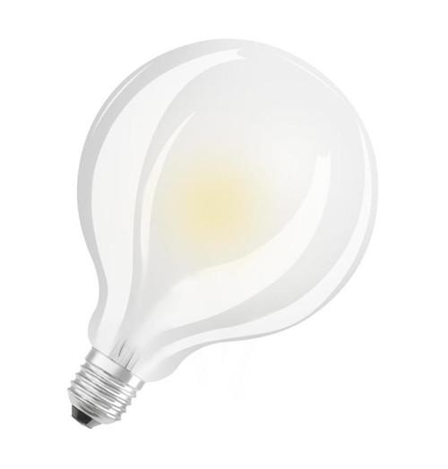 Osram LED Globe E27 8.5W Dim LRDPG9575D8.5W Image 1