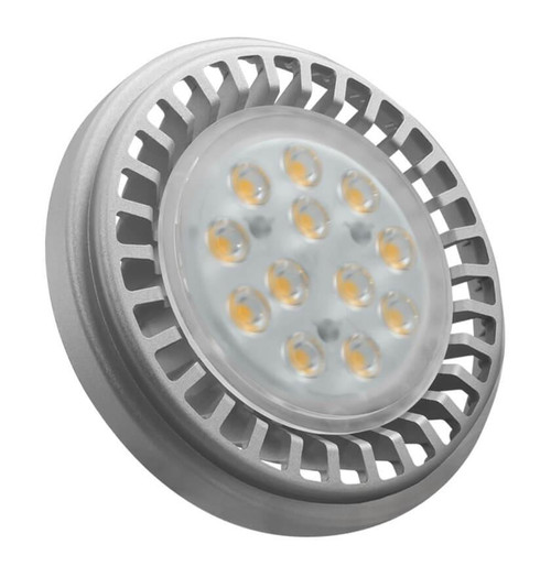 Crompton LED GU10 AR111 12.5W 3000K (100W Eqv) 9950 Image 1