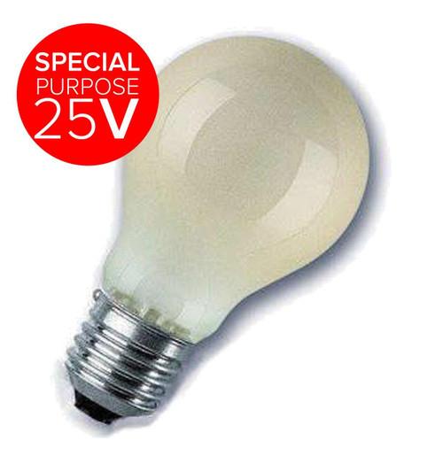 Special purpose 25V