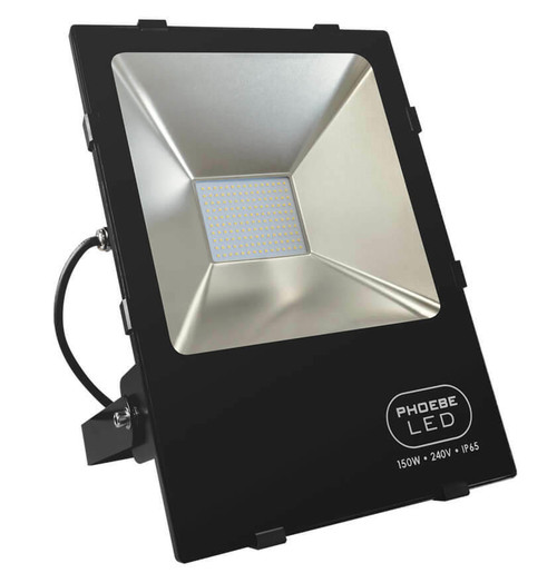 Phoebe LED Floodlight 150W 5000K IP65 11004 Image 1