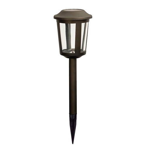 Duracell LED Solar Path Light 4300K GL018BT6DU Image 1