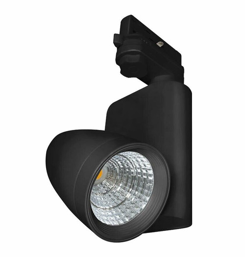 Phoebe LED Track Light 12W 4000K 6683 Image 1