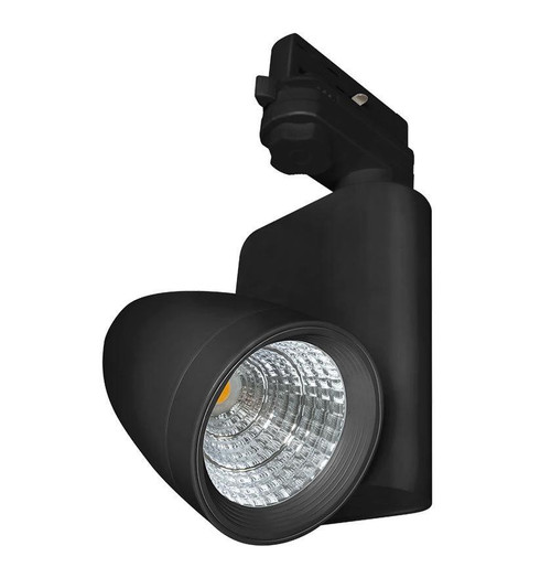Phoebe LED Track Light 12W 3000K 6676 Image 1