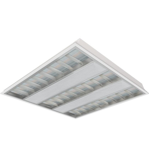 Phoebe LED 600x600 Ceiling Panel 33W 4000K 6478 Image 1