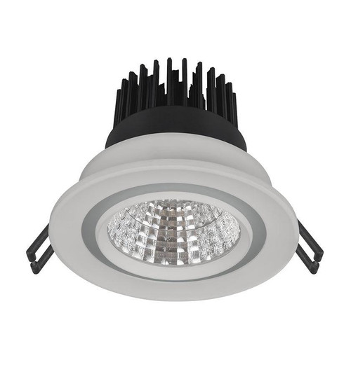 Phoebe LED Downlight 20W Warm White/Daylight 7574 Image 1