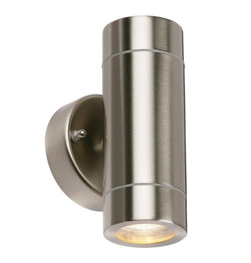 Saxby Outdoor Wall Light Up/Down 13802 Image 1