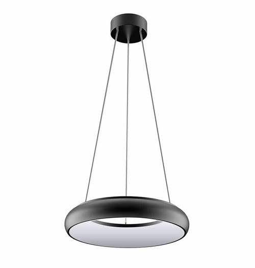 Phoebe LED Drop Pendant Downlight 25W 3000K 8885 Image 1