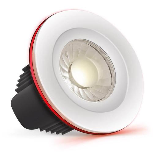 Phoebe LED Downlight 10W Dim Tuneable White + RGB 9417 Image 1