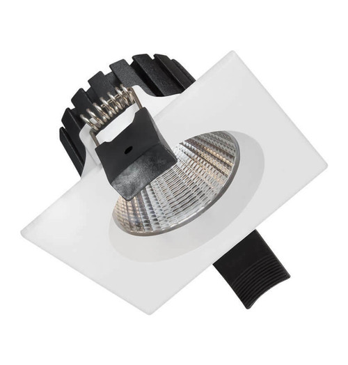 Phoebe LED Downlight 8W Dim Square 4000K IP54 9547 Image 1