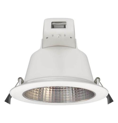Phoebe LED Downlight 13W Dim Tri-Colour CCT IP54 9554 Image 1