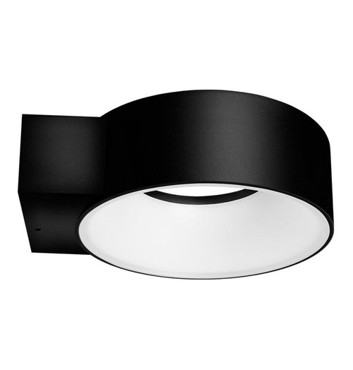 Phoebe LED Wall Light 8W 4000K IP65 9608 Image 1