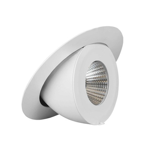 Phoebe LED Scoop Downlight 37W 3000K 10406 Image 1